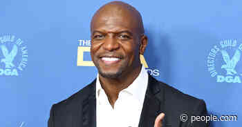 Terry Crews Says Heidi Klum 'Can't Understand' How He Hasn't Aged Since White Chicks