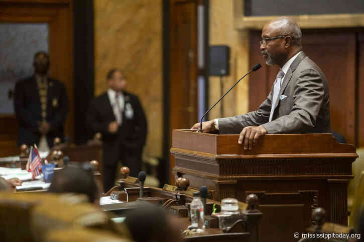 Fact check: Mississippi legislative Democratic response to State of the State address, with context