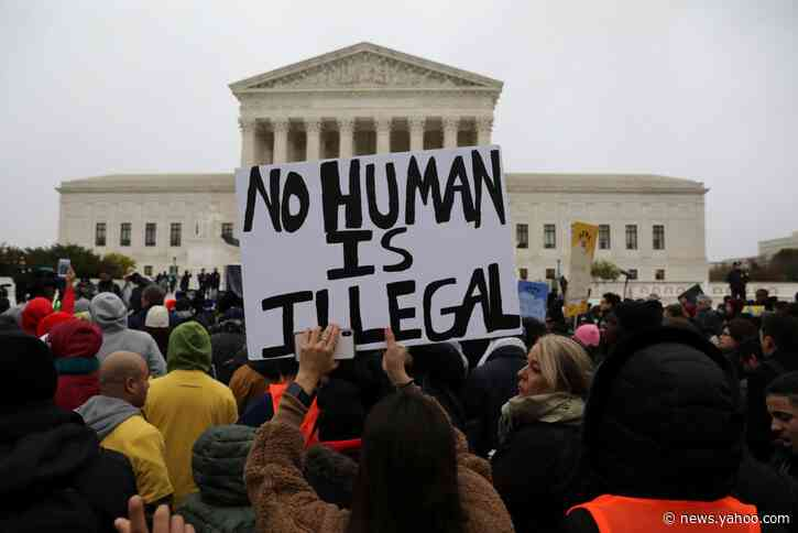 Justices okay immediate Trump crackdown on immigrants' use of public benefits