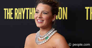 Blake Lively Says She Knows How to 'Precision Drive in a Car Chase' After Latest Film