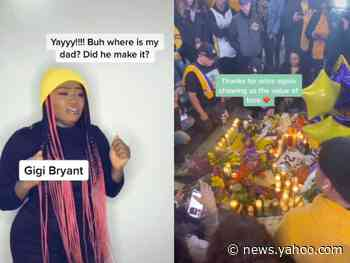 People are flooding TikTok with Kobe Bryant tributes, but critics say some posts cross the line