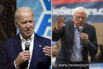 Biden, Sanders lead poll among Nevada Democratic women of color