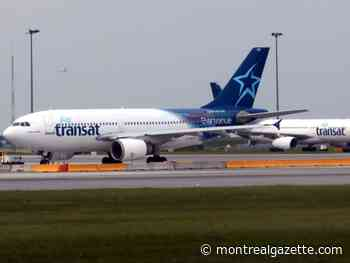 Air Transat ordered to reimburse tardy passenger who was barred from flight