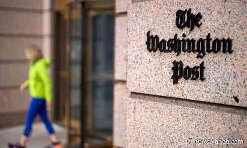 Washington Post says suspended reporter's Kobe Bryant tweet did not violate policy