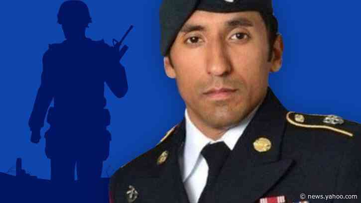 Navy SEAL Promoted After Choking Green Beret to Death