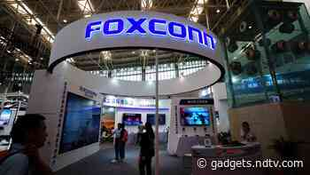 Coronavirus: Apple Supplier Foxconn Says Plans in Place to Meet Production Obligations After Outbreak
