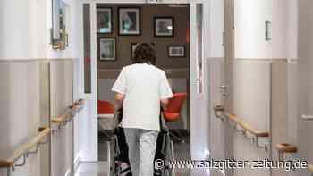 Weichen für bessere Löhne: Einigung bei Pflegemindestlohn: SPD pocht auf Tarifvertrag
