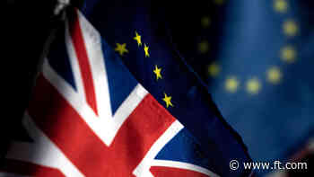 Brexit drives 20% rise in government consultancy spending