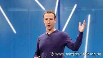 Expertentreffen: Facebook-Chef kommt zu Münchner Sicherheitskonferenz