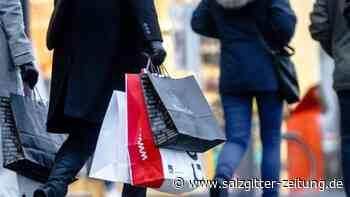Studie: GfK: Konsumklima zieht nach Herbstflaute wieder an