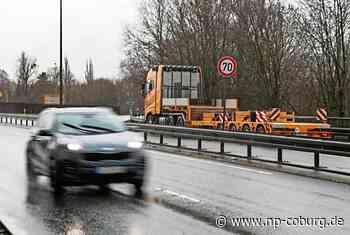 *** Dauerbeobachtung: Coburger entwickeln Brücken-Messsystem