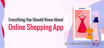 Everything You Should Know About Online Shopping App