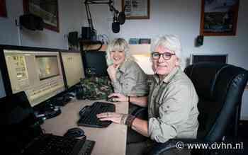 Natuurfilmers Henk en Janetta Bos uit Assen brengen nieuwe ode aan Drentse natuur