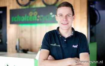 Scholten Cycling in Dalen verkocht aan Jeffrey Veltink