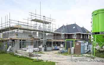 Drenthe en Groningen bouwden vorig jaar een record aantal nieuwe woningen. Hoeveel kwamen er bij in jouw gemeente?