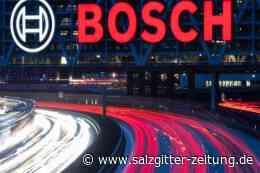 Keine Prognose für 2020: Schwächelnde Autokonjunktur bremst Zulieferer Bosch