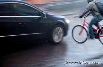 Coburg: Autofahrerin erfasst Radlerin und verletzt 52-Jährige schwer