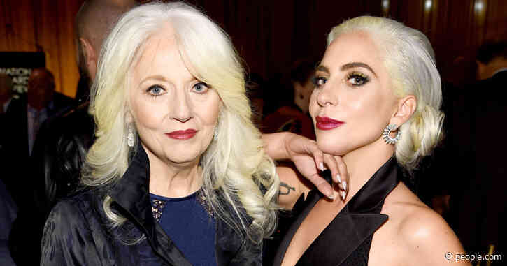 Lady Gaga's Mom Talks About Helping Singer with Depression: 'We Tried Our Best as Parents'