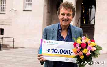Inwoner Sappemeer wint 10.000 euro in BankGiro Loterij