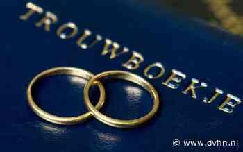 Dit zijn de drie populairste trouwlocaties van Groningen en Drenthe