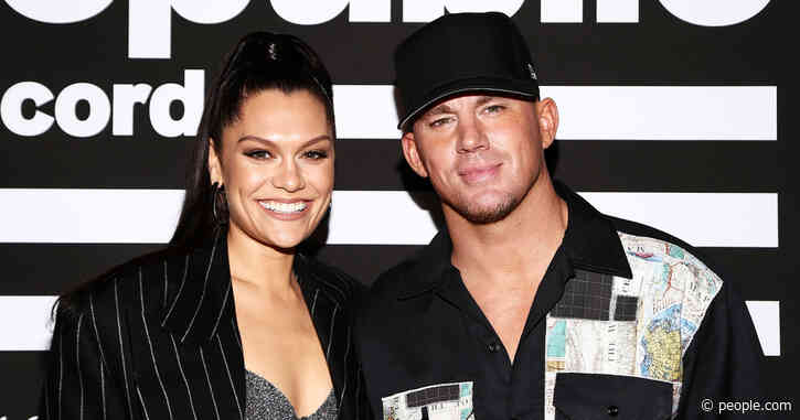 Channing Tatum and Jessie J Are 'Very Happy' to Be Back Together, Says Source