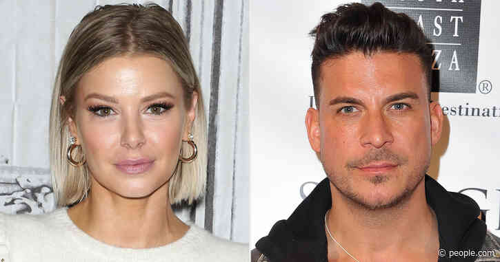 Vanderpump Rules' Ariana Madix Says Her Bisexuality Is 'Not an Issue' for Tom Sandoval