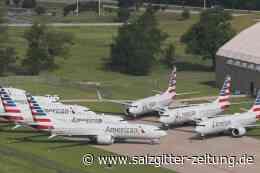 """""""Gigantische Kosten"""": 737-Max-Krise treibt Boeing in die roten Zahlen"""