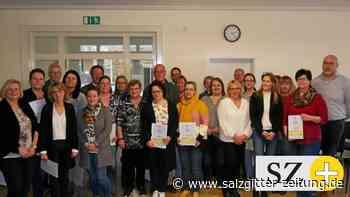 Hygiene-Siegel für elf Pflegeheime im Landkreis Helmstedt