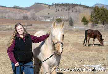 Five Questions: Kelly Lynch organizes for Hearts and Horses Therapeutic Riding Center - Loveland Reporter-Herald