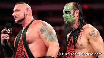 Posible motivo de la liberación de The Ascension en WWE - TurnHeelWrestling