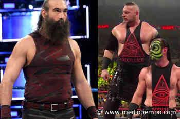 The Ascension y Luke Harper quedaron fuera de WWE - Medio Tiempo.com