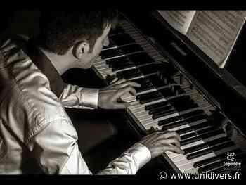 Saint Valentin Musicale 14 février 2020 - Unidivers