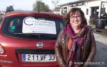 Municipales à Cadaujac (33) : Nathalie Rousselot a constitué sa liste - Sud Ouest