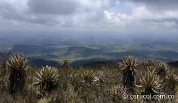 Dieciséis turistas se extraviaron haciendo ecoturismo en Cómbita, Boyacá - Caracol Radio