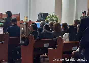Análisis preliminar descarta sustancias en cuerpo de policía muerto en Cómbita - W Radio