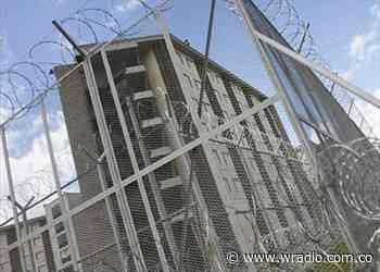 Solicitan suministro de agua en cárcel de Cómbita que alberga 4.200 internos - W Radio