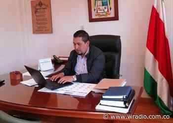Consejo de seguridad en Cómbita tras muerte de patrullero en un motel - W Radio