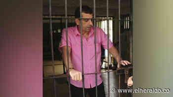 Ordenan traslado a la cárcel de Cómbita de Samuel Viñas - El Heraldo (Colombia)
