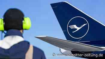Lungenkrankheit: Coronavirus: Lufthansa streicht alle Flüge nach China
