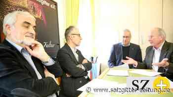 Lions-Club Salzgitter will junge  Künstler fördern