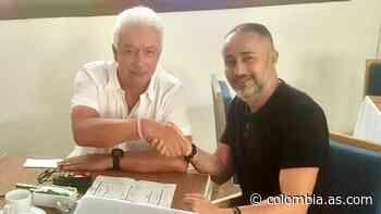 Atlético Huila anuncia a Flavio Robatto como nuevo técnico - AS Colombia