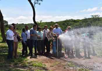 Habilitan agua potable en Yataity del Norte - Interior - ABC Color