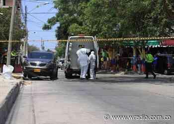Muere en accidente de tránsito padre del alcalde electo de Saboyá, Boyacá - W Radio