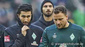 Werder Bremen: Warum Nuri Sahin Philipp Bargfrede verdrängt!   News - deichstube.de