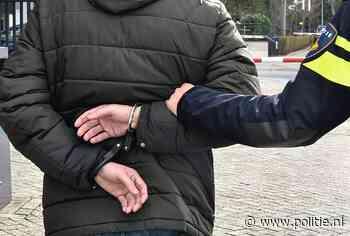 Zaandam - Drie inbrekers aangehouden na heterdaad