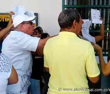 """Rechazan aumento """"desmedido"""" del Predial en Turbaco   EL UNIVERSAL - Cartagena - El Universal - Colombia"""
