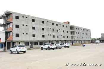 Internas de la cárcel distrital de Cartagena son trasladadas a Turbaco - La FM