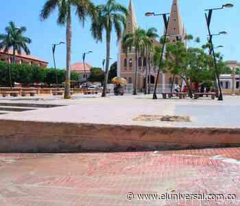 La Andi pide al Concejo de Turbaco suspender sesiones - El Universal - Colombia