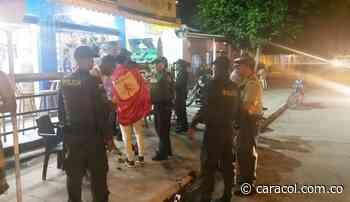 Cuatro muertes violentas el fin de semana en Turbaco - Caracol Radio