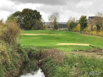 Yvelines. Thiverval-Grignon : le golf ouvrira ses 18 trous à l'horizon 2023 - actu.fr